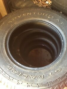 265 70 r18 truck tires