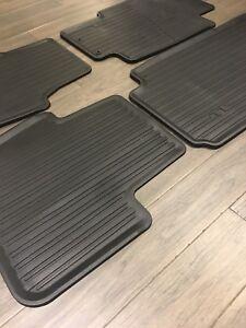 Acura TL floor mats