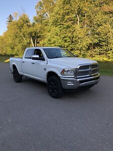Ram 2500HD Cummins Financing available