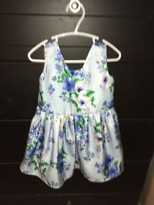 Baby and Toddler girls party dresses