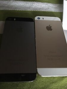 Only gold left! 1 iPhone 5s 16GB