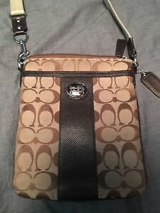 Coach Crossbody/Wristlet