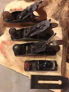 """""""Wanted"""" Old wood working hand tools."""