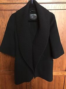 Aritzia Mackage black  wool Jacket $280