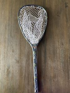 Orvis Mid Length Nomad Camo Fly Fishing Net