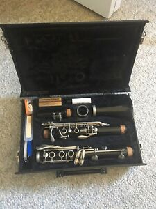 Beautiful Holton Clarinet