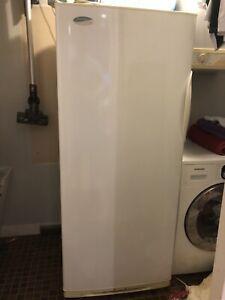 Westinghouse Freestyle Freezer 390l
