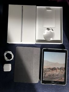 iPad 6th generation Cellular+Wifi REDUCED PRICE