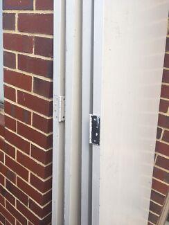 Solid Jarrah Doors & 2 x Solid jarrah door/side windows   Building Materials   Gumtree ... pezcame.com