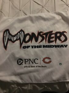 Chicago Bears Monsters of the Midway