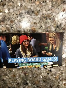 Free. Bower Ponds Game Room coupon
