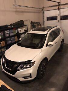Brand NEW 2018 Nissan Rogue