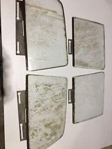 Holden HK HT HG Door Glass Set Seaford Frankston Area Preview