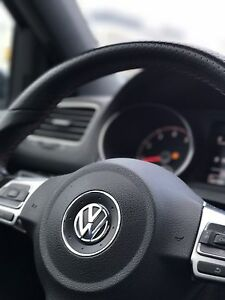2011 VW GTI 2.0 Turbo
