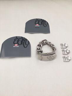 Genuine Marc Ecko Bracelet Watch - Unisex - Great Condition!