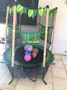 Toddler trampoline Morley Bayswater Area Preview