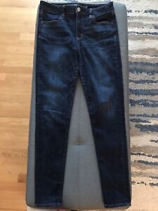 American Eagle Jeans Size 10 Long