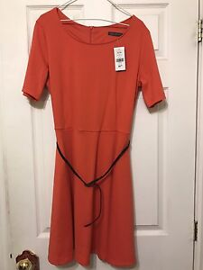 Two Brand New Dresses from Suzy Shier - Size XL