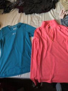 Under armour / athletic clothing
