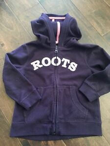 *ROOTS Sweater, size 3T - $5*