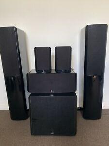 Boston Speakers | Home Theatre Systems | Gumtree Australia