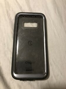 Cell phone case for Samsung S8