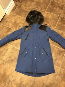 Women's Parka Artic Expedition