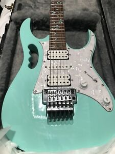 MINT Ibanez Jem Sea Foam
