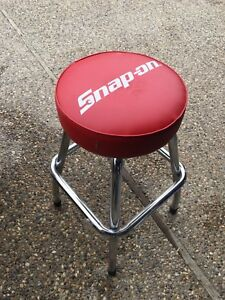 SnapOn Stool