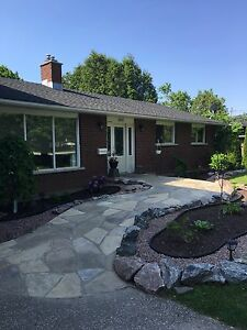 Bungalow for sale in Fergus