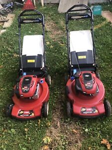 Toro Recycler Lawnmowers for sale