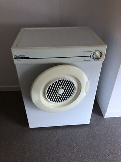 Clothes Dryer VGC Bargain Only $ 40 Cash No Offers Works Perfectly