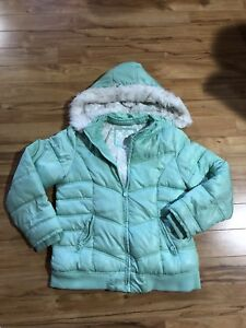 Girls winter Jacket from Justice