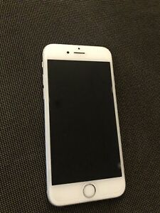 Iphone s6 with 2 otterbox cases