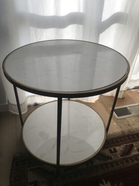Angela Side Table Buffets Side Tables Gumtree Australia Yarra - Angela coffee table