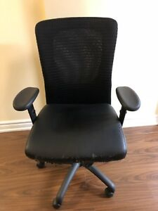 Office chair from staples