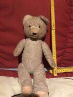 Vintage alter bespielter Teddybär 60 er Jahre Baden-Württemberg - Tübingen Vorschau