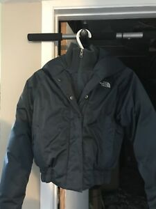 North Face Winter bomber