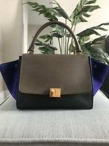 Celine Trapeze Small Bag