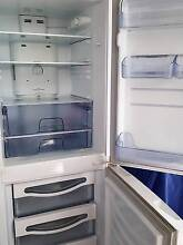 Hotpoint bottom mount fridge for sale,in excellent working condit Hornsby Hornsby Area Preview