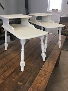 Vintage End Tables