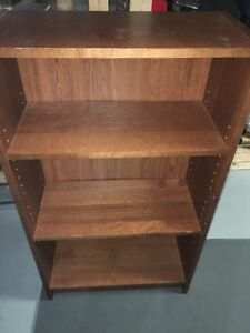 Used bookcase for sale