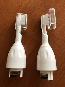 New sonicare toothbrush heads