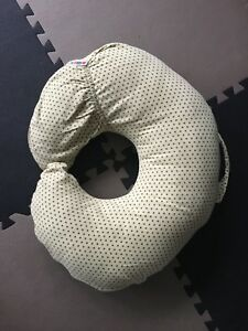 Bummis Kushies Polka Dot Nursing  Pillow Great!