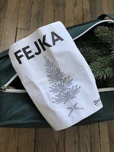Ikea FEJKA sapin Noël artificiel