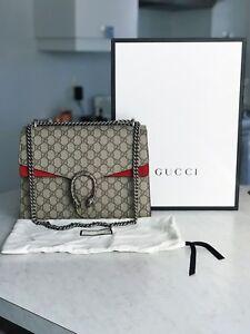 Sac / Handbag Gucci Dyonisus GG Supreme