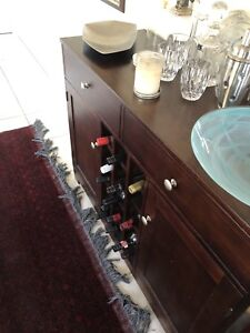 Dark buffet, great condition Bruce Belconnen Area Preview