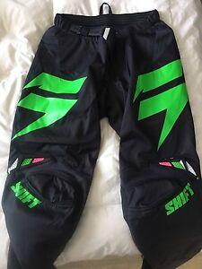 Pantalon de motocross