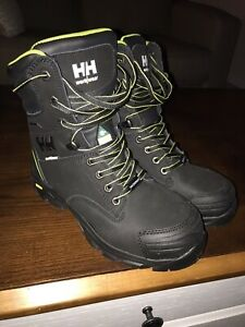 Brand new Helly Hansen work boots