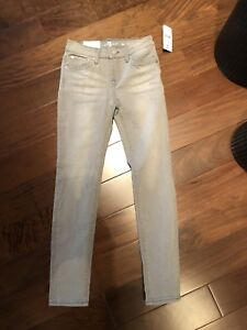 7 for all mankind jeans for girls